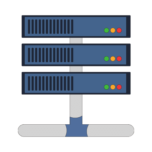 Secure Business Hosting Produts and Services - PUKR - Launch Enhance Grow Expand icon